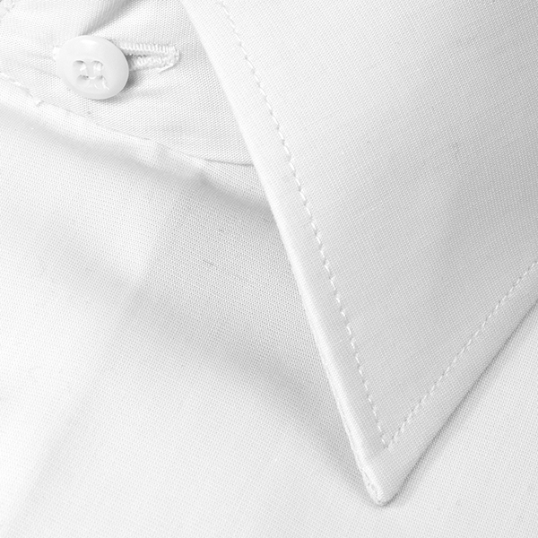 shirt-white-collar